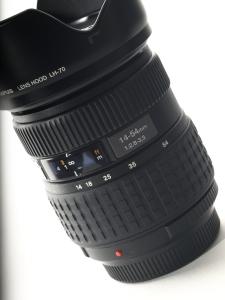 Zuiko 14-54mm 2.8-3.5